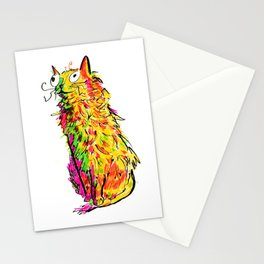 steve Stationery Cards