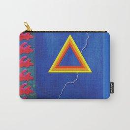 retro symbol Carry-All Pouch