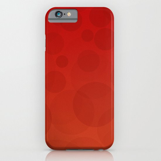 Bbbls iPhone & iPod Case