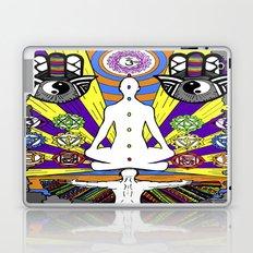 ENTER MY MIND Laptop & iPad Skin