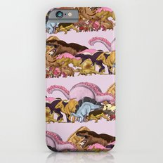 Jurassic Sweet | Deluxe Edition Slim Case iPhone 6s