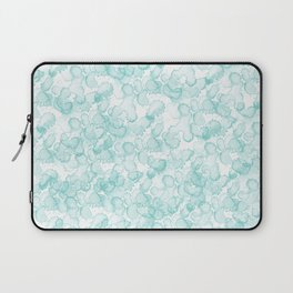 Abstract X Laptop Sleeve