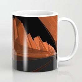 Fripp City C6 Coffee Mug