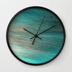 Fantasy Ocean °1 Wall Clock