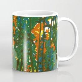 Bournemouth Gardens Coffee Mug