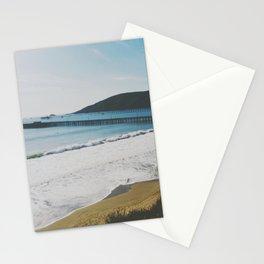 Avila Beach, CA Stationery Cards