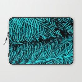 Turquoise Twosome Laptop Sleeve