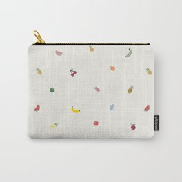 Tutti Frutti Carry-All Pouch