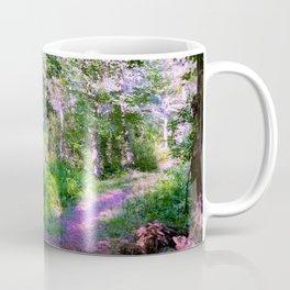Magical Forest Trail Coffee Mug