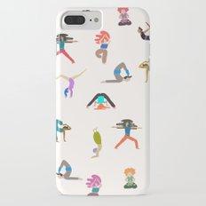 yoga lovers Slim Case iPhone 7 Plus