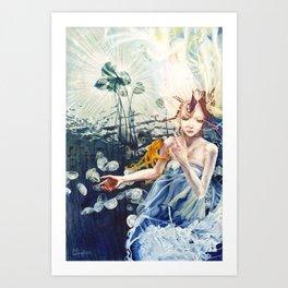 West Limited Edition Print Art Print