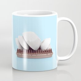 SYDNEY OPERA HOUSE Coffee Mug