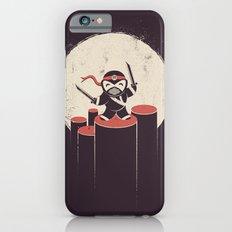 The Happiest Ninja in Town. Slim Case iPhone 6s