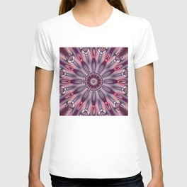 Feathered Mandala T-shirt