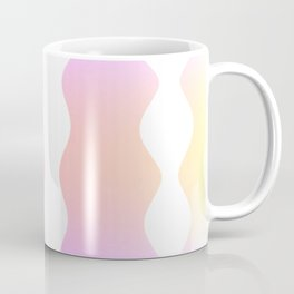 Pastel Design 2 Coffee Mug