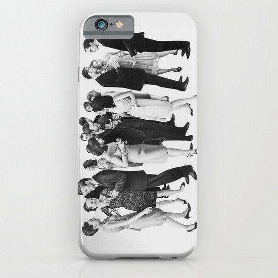 the cold war iPhone & iPod Case