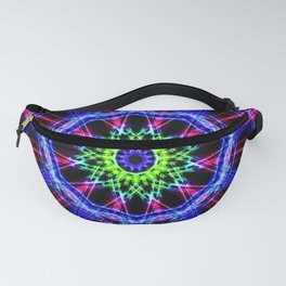 Kaleidoscope of Color Fanny Pack