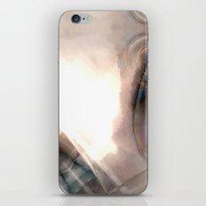 Water Rust Pattern 001 iPhone & iPod Skin