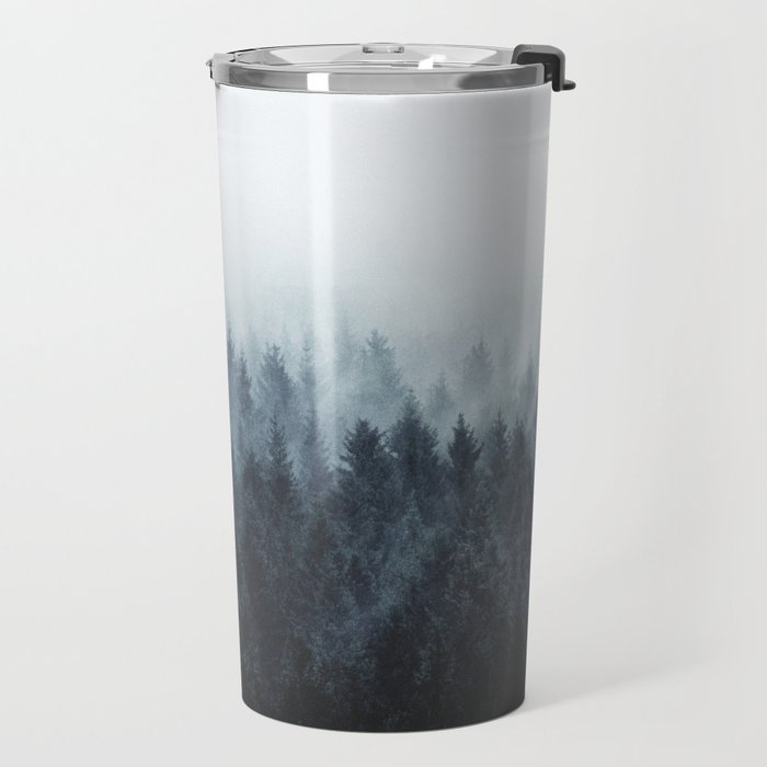 High And Low Travel Mug
