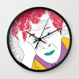 """"""" Marc Chagall"""" Wall Clock"""