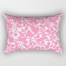 earth 12 Rectangular Pillow
