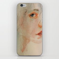 Ghost II iPhone & iPod Skin