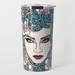The Gorgon CL. Travel Mug