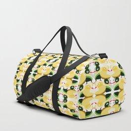 Pato Amarillo Duffle Bag