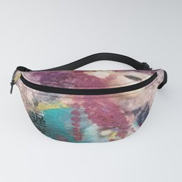 Days of Spring Fanny Pack