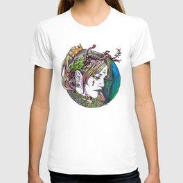 Sailor Jupiter Fanart  T-shirt
