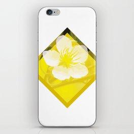 Hoa Mai Yellow Apricot Blossom Vietnam Lunar New Year iPhone Skin