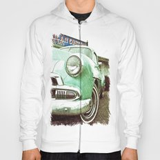 Chevrolet beauty Hoody