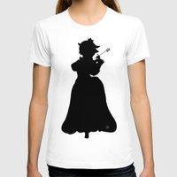 mario bros T-shirts featuring Mario Bros. Rosalina by TacoheadShark