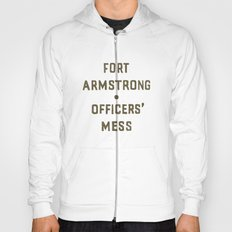 Fort Armstrong Hoody