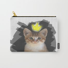 Lord of the Purr Carry-All Pouch