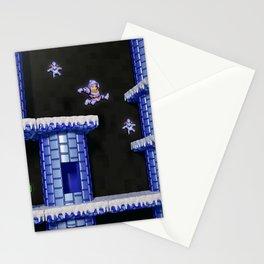 Inside Ghosts 'n' Goblins Stationery Cards