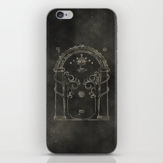 Lord of the Rings: Gates of Moria iPhone & iPod Skin