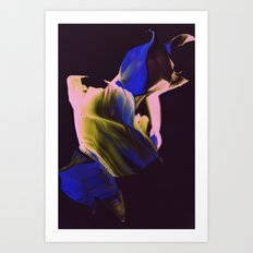 untitled¨ Art Print