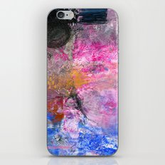 It's About the Lace, Silly iPhone & iPod Skin