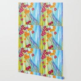 Beautiful Blossoms Wallpaper