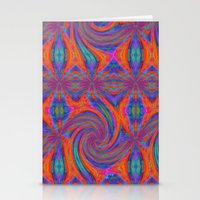 persian Stationery Cards featuring Persian by gretzky