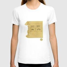 Car=Fat T-shirt