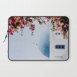 Santorini, Greece Laptop Sleeve
