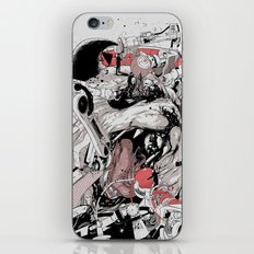 Ngaov iPhone & iPod Skin