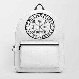 Norse - Vegvisir Backpack
