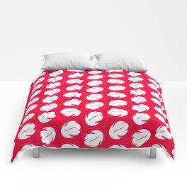 Lilo Hawaiian Dress Stitch Inspired Comforters
