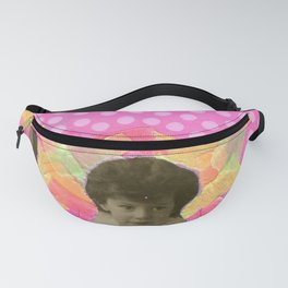 Ready To Fly Fanny Pack