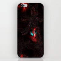 trip iPhone & iPod Skins featuring Trip by Fine2art