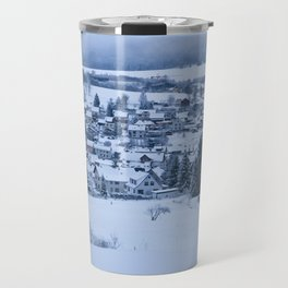 Brotterode Winter Wonderland Travel Mug