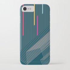 Geometric 1 iPhone 8 Slim Case